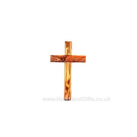 Plain Cross (v.small)