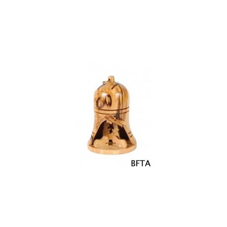 Bell Nativity (S)