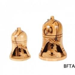 Bell Nativity (M)